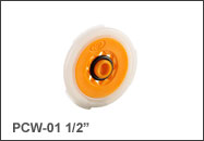 PCW-01 Washer Reg.