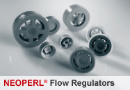 Flow regulators
