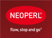 neoperl - flow, stop and go